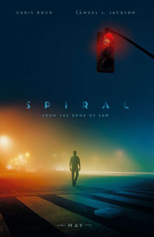 Пила: Спираль / Spiral: From the Book of Saw (2020)