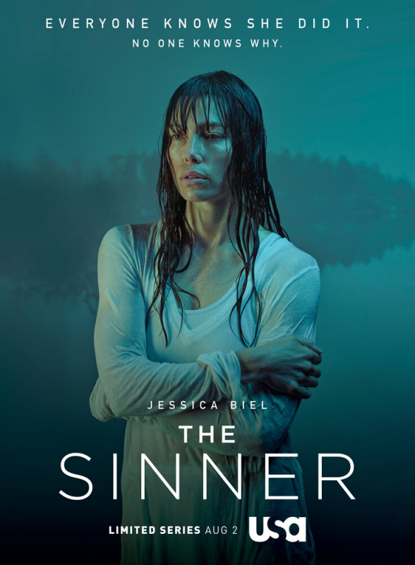 Грешница / The Sinner (2020)